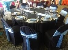 table set up 3