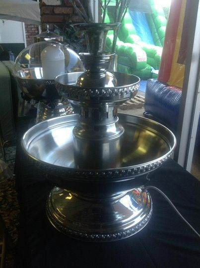 drink fountain
