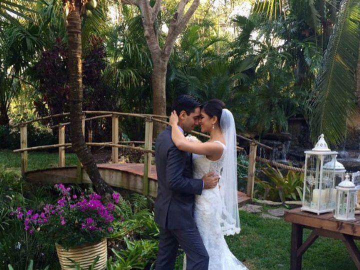 Tmx 1471533250268 Uniqu3 Fort Lauderdale, FL wedding beauty