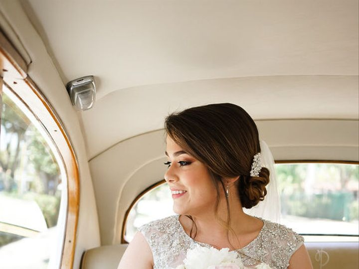 Tmx 1522861014 4b6e3531336a94a1 1522861012 160938cbfd0e5fcf 1522861011359 2 IMG 1028 Fort Lauderdale, FL wedding beauty