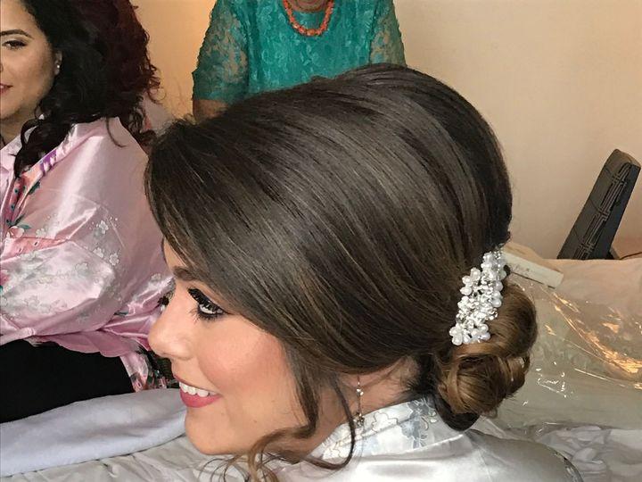 Tmx 1522861712 6d13a82867cc1e90 1522861709 Bb7901520bab7d63 1522861708300 1 IMG 0887 Fort Lauderdale, FL wedding beauty