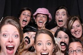 Castle Rock Photo Booth
