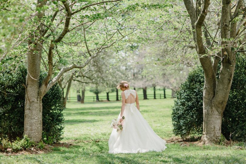 The Orchard provides another beautiful option for a wedding ceremony