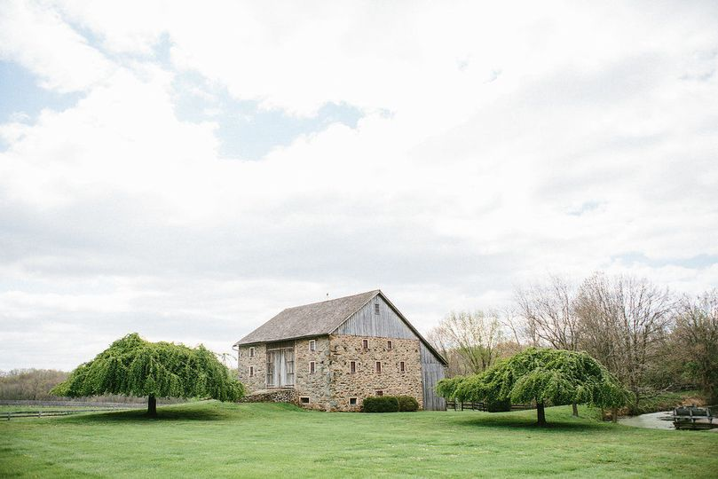 Our Stone Barn