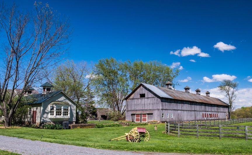 Sylvanside Farm