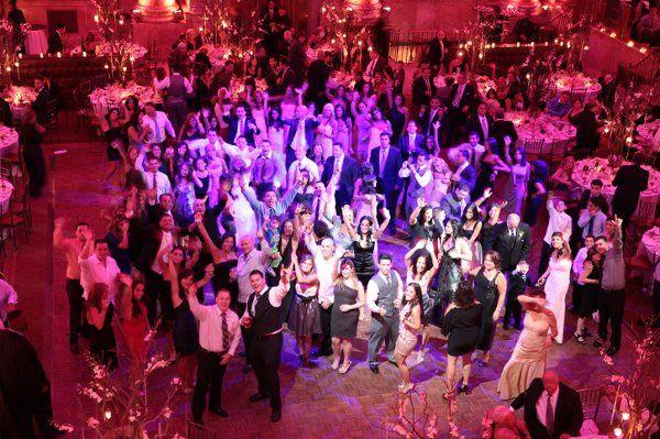 Tmx 1330980311848 GinaLouie448 Mineola, NY wedding dj