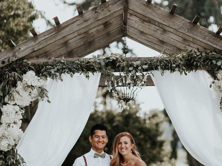 Tmx 1507583095109 Ginapaulsonriellyandrossweddingfavs 68 Tacoma, WA wedding florist