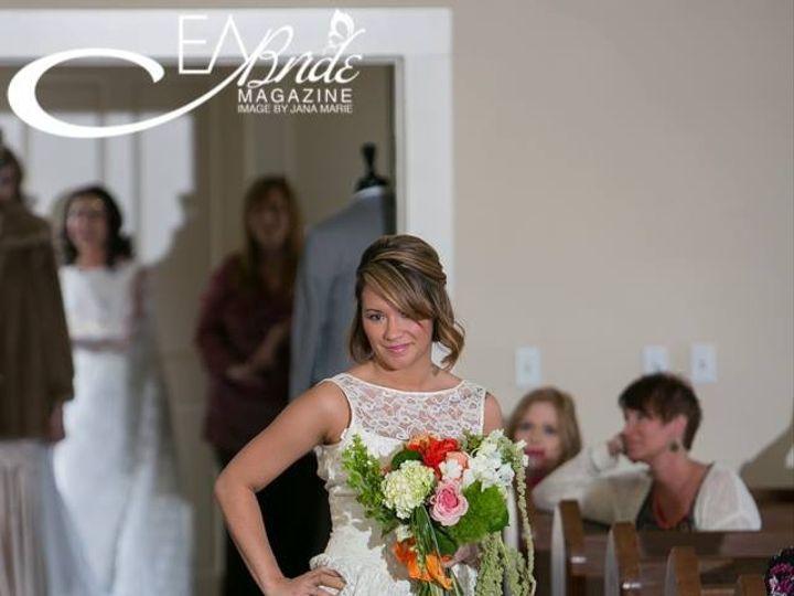 Tmx 1403663594482 10121327674892999523355062312307256586232n Warrensburg, Missouri wedding dress