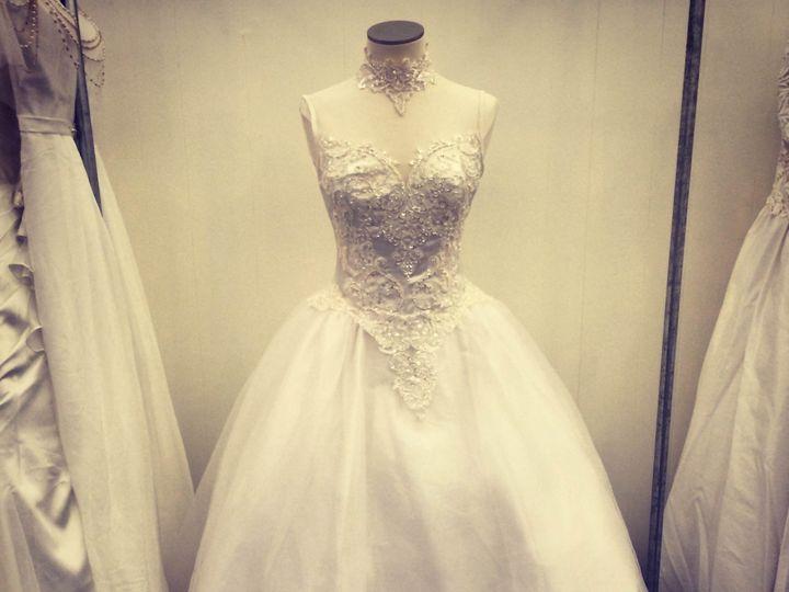 Tmx 1403663727902 Photo51 Warrensburg, Missouri wedding dress