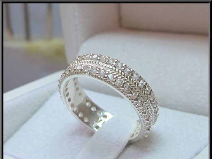 Tmx 1381658436865 Wedd3 Beverly Hills, CA wedding jewelry