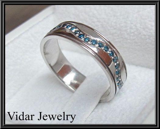 Tmx 1381658450156 Wedd75 Beverly Hills, CA wedding jewelry