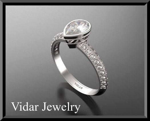 Tmx 1381665524662 Il570xn3829118509gfn Beverly Hills, CA wedding jewelry
