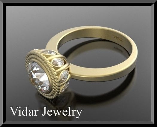 Tmx 1381665536477 Il570xn385168310nw6i Beverly Hills, CA wedding jewelry