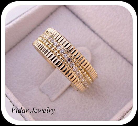Tmx 1428943880701 Diamondsweddingbandformens Beverly Hills, CA wedding jewelry