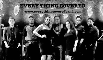 Every Thing Covered Band