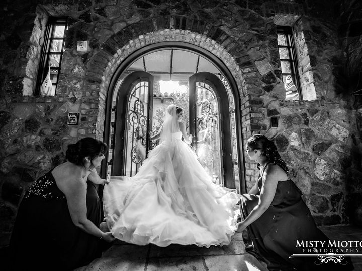 Tmx 1531381807 F25fbfd665ee0f9c 1531381805 F09615267b4e9843 1531381799432 14 Bella Collina Wed Orlando, FL wedding photography