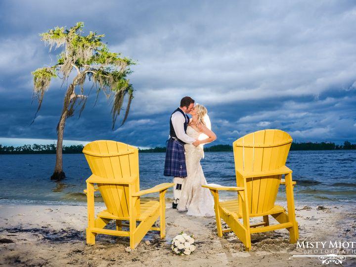 Tmx 1531538346 17a211a577bc2786 1531538344 Eb8508905d6e200f 1531538341047 9 Paradise Cove Wedd Orlando, FL wedding photography