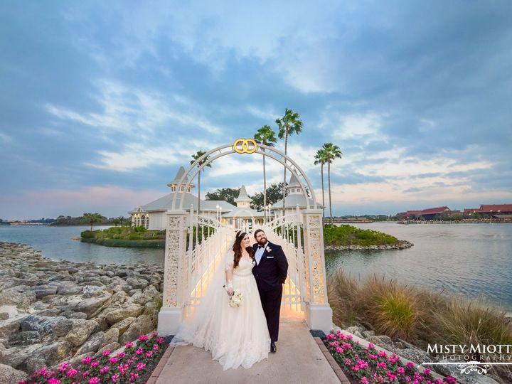 Tmx 1531538428 Ee1c71ac8a584c0d 1531538427 0eb59264efe8d3ef 1531538422280 20 Disney Wedding Pa Orlando, FL wedding photography