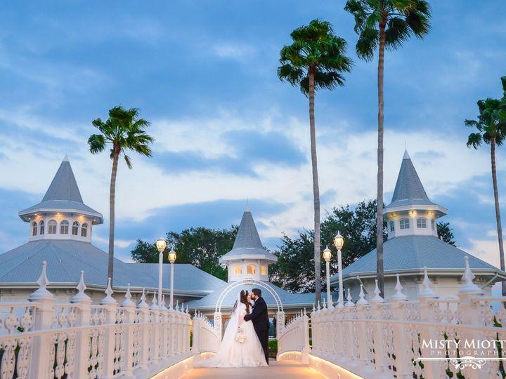 Tmx 1531538429 Cd9ccf8fd9362d65 1531538427 E9b58b4dbffab9d6 1531538422279 18 Disney Wedding Pa Orlando, FL wedding photography