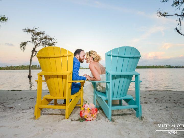 Tmx 1531538576 B4a8cd3a50b3be9b 1531538575 84c9159f49c60ffa 1531538573945 36 Paradise Cove Wed Orlando, FL wedding photography