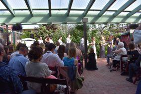 Lunada Garden Bistro/Venue