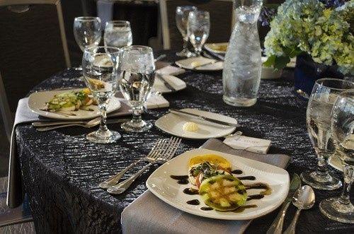 Tmx 1440426350308 Platedmeals9691 Rootstown, Ohio wedding venue