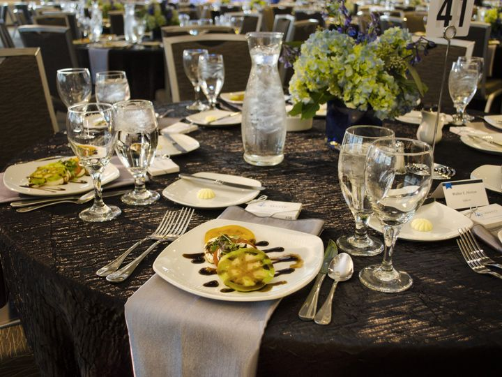Tmx 1440426368369 Platedmeals9694 Rootstown, Ohio wedding venue