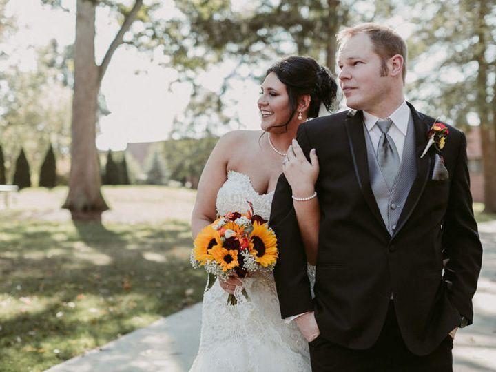 Tmx 1525369944 916de08b51fc539b 1525369943 Fbe07f688d103f14 1525369943278 10 Wedding Review Im Rootstown, Ohio wedding venue