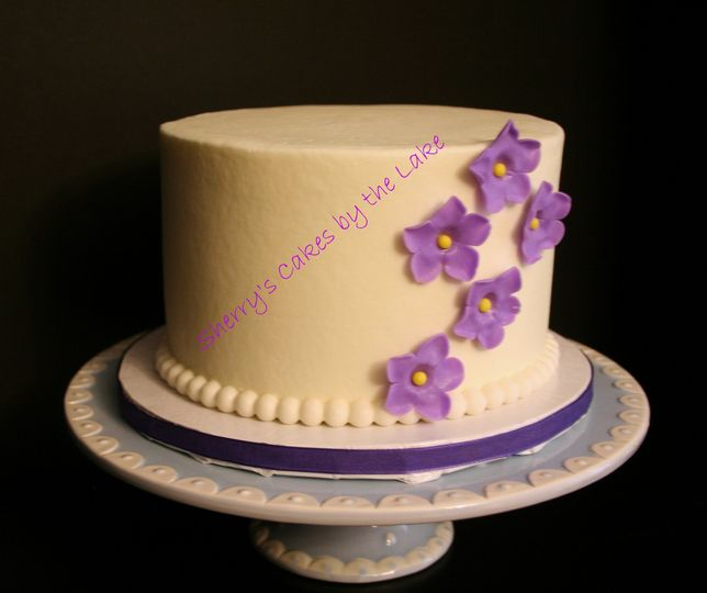 wedding cakes wakefield sherry s cakes by the lake wedding cake sanbornville 25889