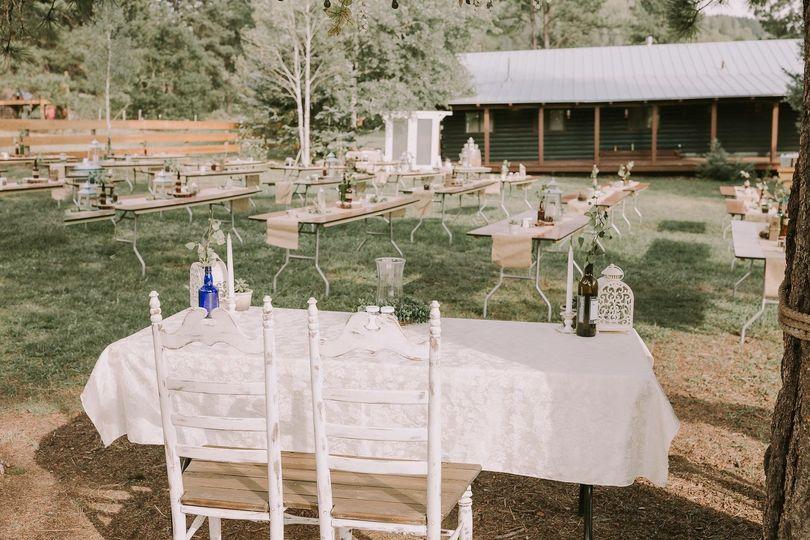 Reception Site