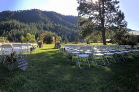 Paradise Ranch Events
