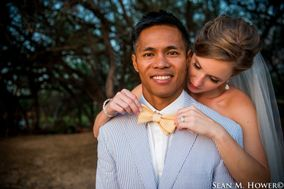 Sean Michael Hower Wedding Photography & Videography