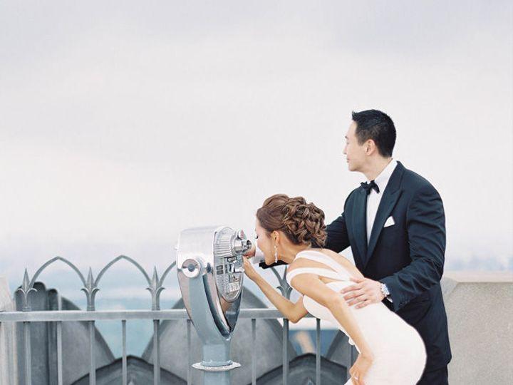 Tmx 1523305689 02dda480833704b2 1523305687 E216cb268b2efc27 1523305687778 2 Jen Huang New York Nesconset wedding beauty