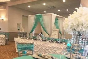 Bloomingdale Wedding Couture & Events