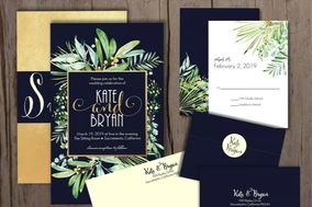 Joy Invitations