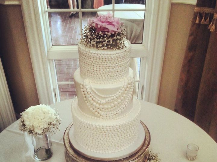 Tmx 1376332150941 2504101516751478036641807553956n Fresno, CA wedding cake