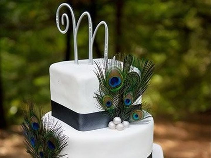 Tmx 1376332174585 1486624579159086636165510n Fresno, CA wedding cake