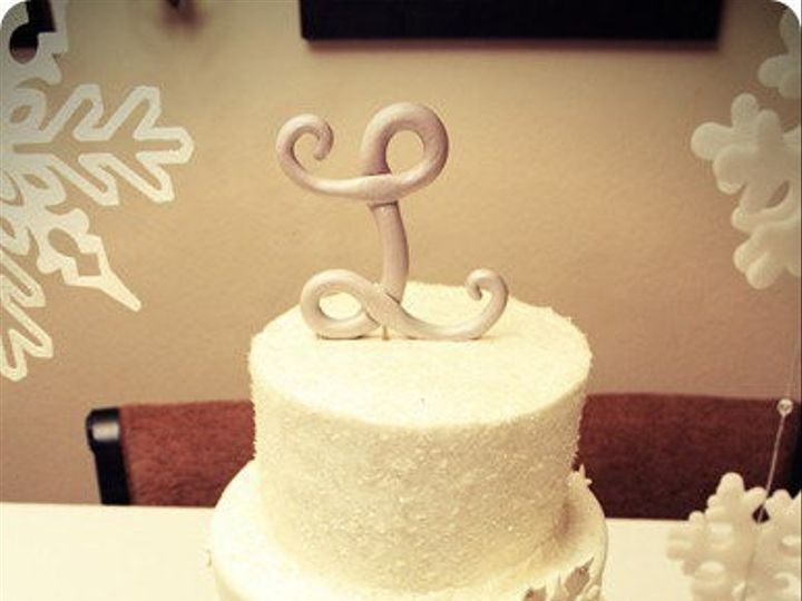 Tmx 1376332175958 1550454803336736632869674n Fresno, CA wedding cake