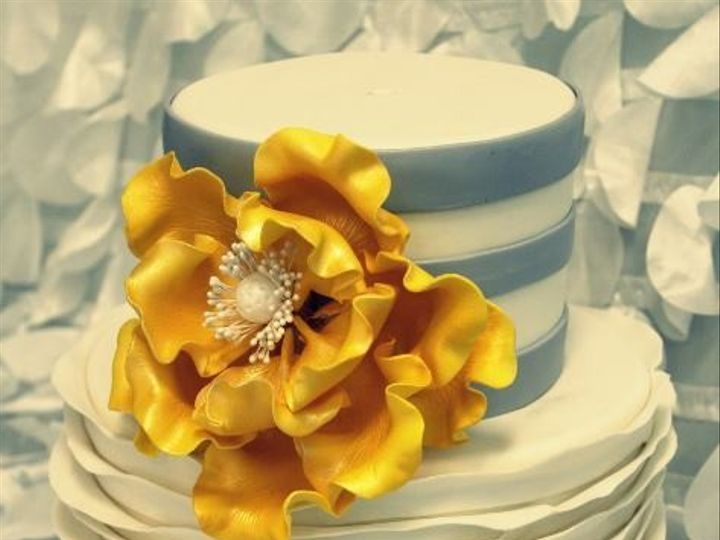 Tmx 1376332204457 31807110151326337608664903957430n Fresno, CA wedding cake