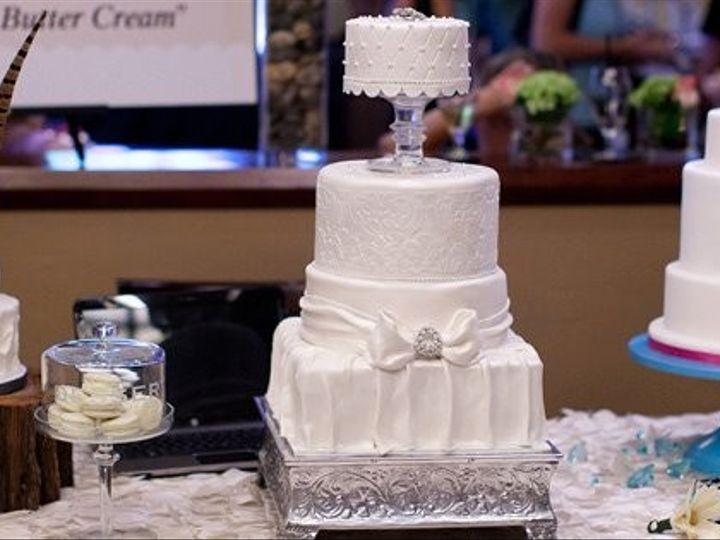 Tmx 1376332213639 3915181015068966641366431160686n Fresno, CA wedding cake