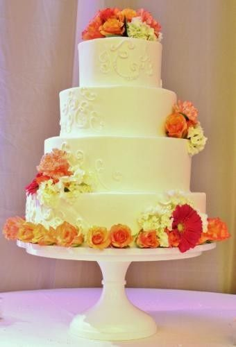 Tmx 1376332233146 73378110151487504028664623713009n Fresno, CA wedding cake