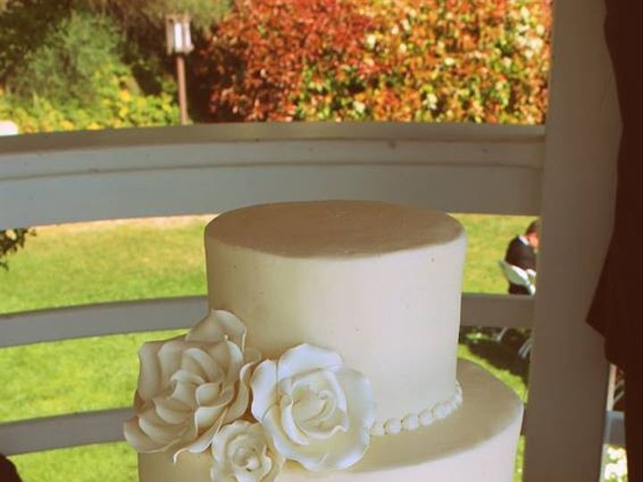 Tmx 1376332234813 93645110151715266883664772784531n Fresno, CA wedding cake