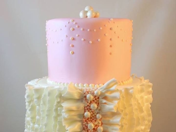 Tmx 1376332237309 94219410151642167218664184822713n Fresno, CA wedding cake