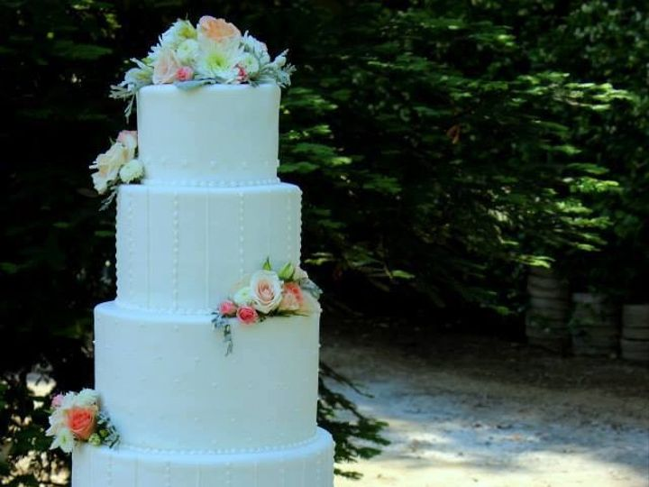 Tmx 1376332264614 1044145101517174652186641395699285n Fresno, CA wedding cake
