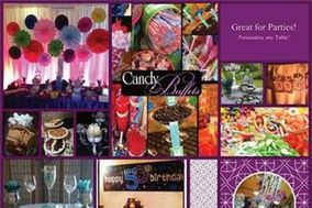 Arianna Gifts and Arianna Candy Buffets