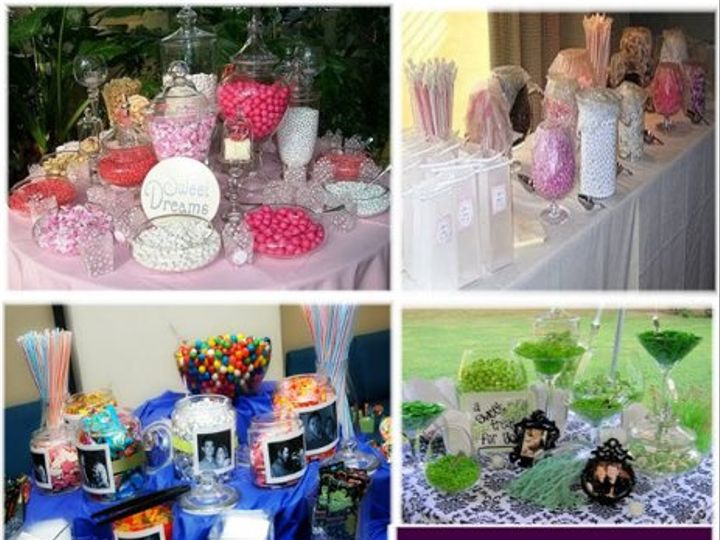 Tmx 1323746876814 Candybuffets Cranston wedding favor