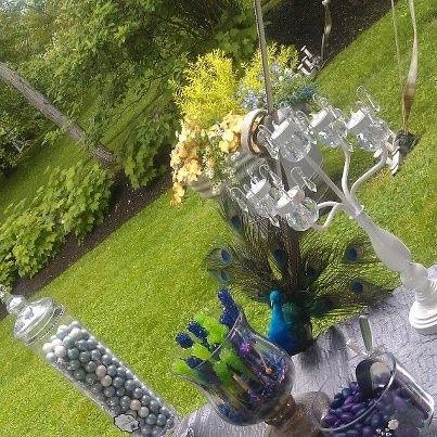 Tmx 1448034207077 Peacock Table Cranston wedding favor