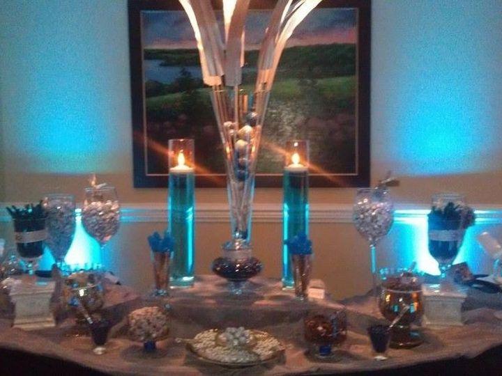Tmx 1448034259994 Full Candy Station Cranston wedding favor