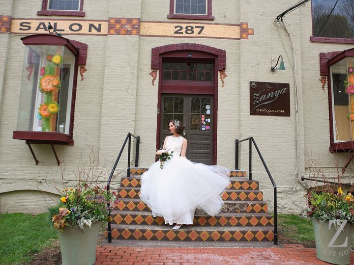 Tmx 1468870005608 0570 Lambertville, New Jersey wedding beauty