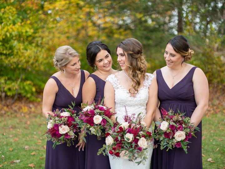 Tmx Bridalparty 51 162226 157962888350951 Lambertville, New Jersey wedding beauty